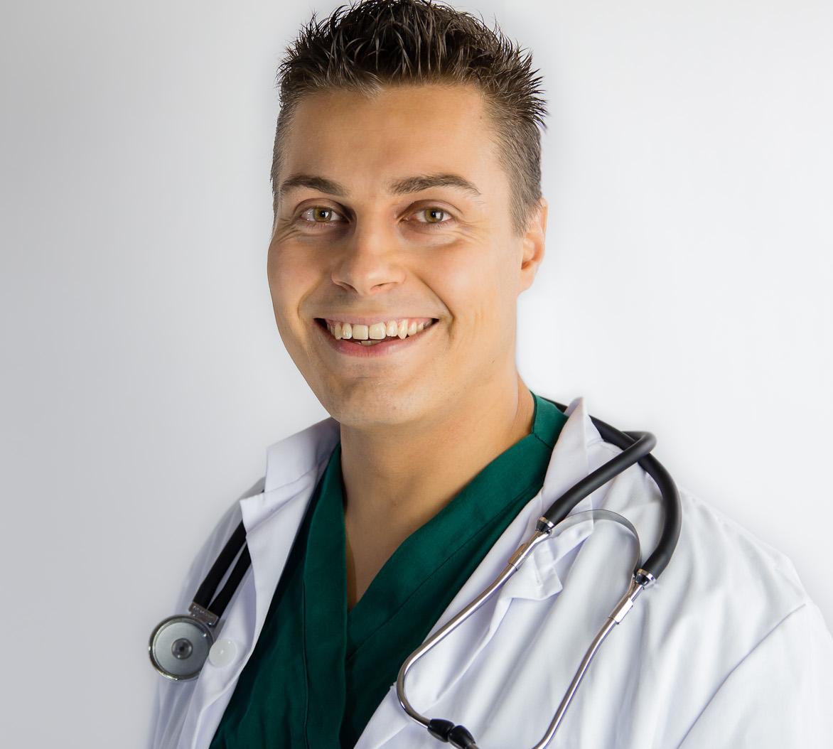 Mikael Kivivuori lääkäri 2