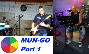 MUN-GO Pori 1 vaaka 3