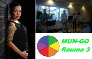 MUN-GO Rauma 3 vaaka 2