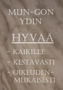MUN-GO YDIN